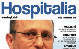 Hospitalia n°30