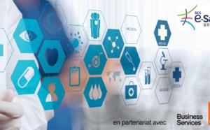 Rendez-vous à Rennes le jeudi 15 octobre pour la première journée e-Santé