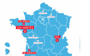 Classement What's up Doc des CHU : Nantes détrône les Hospices Civils de Lyon auprès des internes