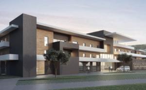 Le projet de la Clinique des Grandes Alpes (74) se concrétise avec une offre de soins « nouvelle génération »