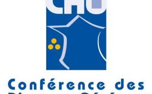 Les CHU ont respecté l'objectif national des dépenses d'assurance maladie 2015