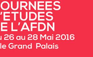 54èmes Journées d'études : l'AFDN face aux enjeux actuels de la nutrition