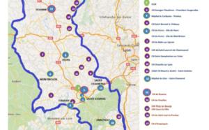 La convention constitutive du GHT Loire signée par les 20 établissements membres