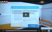 Les rencontres HospitaliaTV aux JFR 2016 :  ESPRIMED