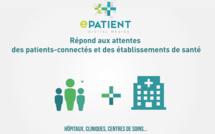 """La plateforme ePatient, au service des patients et des équipes du CMC """"Les Cèdres"""" à Brive-la-gaillarde"""