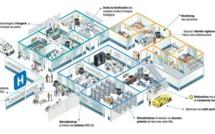 HIT 2017 :  Konica Minolta et ses partenaires engagés pour la transformation numérique du parcours de soins