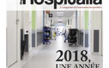 Hospitalia #40 - Février 2018