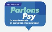 La Fondation de France et l'Institut Montaigne lancent «PARLONS PSY !», la santé mentale en pratiques et en solutions