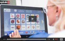 Les rencontres HospitaliaTV à la PHW 2018 : TÉLÉCOM SANTÉ
