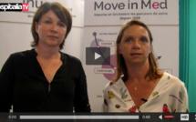 Les rencontres HospitaliaTV à la PHW 2018 : MOVE IN MED