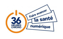 36 Heures Chrono Hôpital du Futur : des rencontres nationales pour échanger sur la transformation numérique et l'innovation organisationnelle des établissements de santé