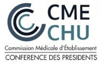 Stratégie nationale de transformation du système de Santé « Ma Santé 2022 » : réaction de la Conférence des Présidents de CME de CHU