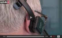 Présentation :le micro-casque sans fil SpeechOne de Philips