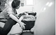 La Bulle, la filière physiologique de la maternité du CHU de Rennes