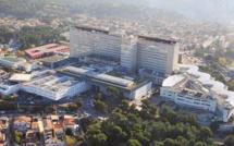 Visite de certification : L'Hôpital Nord obtient un A !