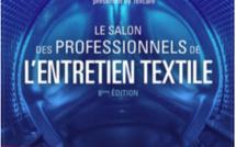 JET Expo : toutes les nouveautés 2019 de l'entretien des textiles