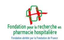 Bilan des activités 2018 de la Fondation pour la recherche en pharmacie hospitalière
