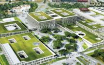 UNE RECONSTRUCTION COMPLÈTE À L'HORIZON 2026