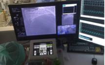 Chirurgie et cardiologie : Des Hommes et des robots