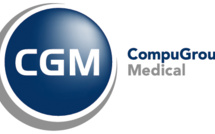 Les rencontres à ne pas manquer sur la Paris Healthcare Week 2019 : CompuGroup Medical