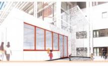 La Fondation Hospices Civils de Lyon présente le projet « Pavillon des Enfants »