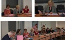 Le Groupement Hospitalier de Territoire (GHT) Haute Bretagne s'engage pour ses professionnels et signe une charte sociale commune