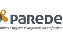 Premiers succès pour #DÉFI2022, le nouveau plan stratégique du Groupe PAREDES