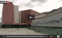 Un nouveau bâtiment pour le Centre Hospitalier de Troyes