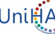 La nouvelle plateforme store.uniha.org accélère l'approvisionnement des établissements de santé en solutions et gel hydroalcooliques