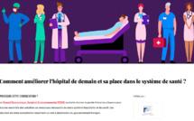 Le Cese lance une grande consultation citoyenne sur «l'hôpital demain»