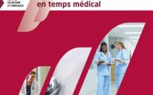 ANAP: deux productions autour du temps médico-soignant