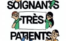 Le groupe ELSAN lance le recueil de témoignages «Des soignants très patients», de Denis Chauchat et Tiphaine Chauchat