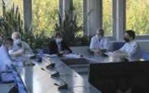 Covid-19: le CHU d'Angers face à la reprise épidémique