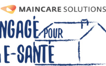 Maincare Solutions obtient l'autorisation INSi pour son logiciel M-GAM