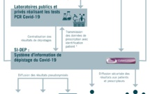 MIPS actif dans la prévention de l'épidémie de Covid-19