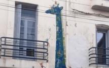 EXTRAMUROS : Projet d'Art Urbain avec LineUP au CHU de Montpellier