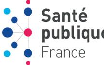 Covid: une multitude d'informations sur le site de Santé publique France