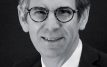 Stéphan de Butler d'Ormond, Président du groupe SantéCité. ©DR