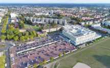 Les Hôpitaux Civils de Colmar jouent collectif