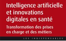 IA et innovation digitale : état des lieux de la transformation en santé