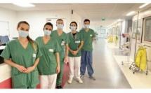 Le Groupe Hospitalier Paris Saint-Joseph recrute des infirmiers (IDE - Infirmier Diplômé d'Etat)