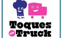 Toques en Truck: les grands chefs se mobilisent contre le cancer