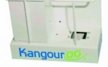 La gamme Kangouroo, une innovation signée Tactys