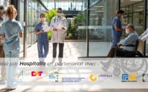WEBINAIRE HOSPITALIA : Contrôle d'accès à l'hôpital, comment combiner haute sécurité et simplicité d'usage ?