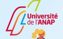 L'Université de l'ANAP mise sur l'innovation au service de la prévention