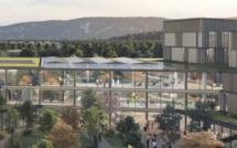Le futur Hôpital Privé ELSAN en Moselle, un hôpital emblématique d'une nouvelle génération d'établissements