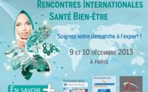 Rencontres Internationales de la Santé et du Bien-Être