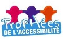 Ouverture des candidatures des Trophées de l'Accessibilité 2014, 4ème édition.