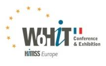 WoHIT 2014 : HIMSS Europe dévoilera son modèle de Maturité Numérique pour la Continuité des Soins