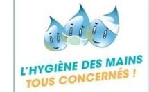 Mission mains propres : l'engagement français au sein de la stratégie internationale de l'OMS pour prévenir et maitriser les infections